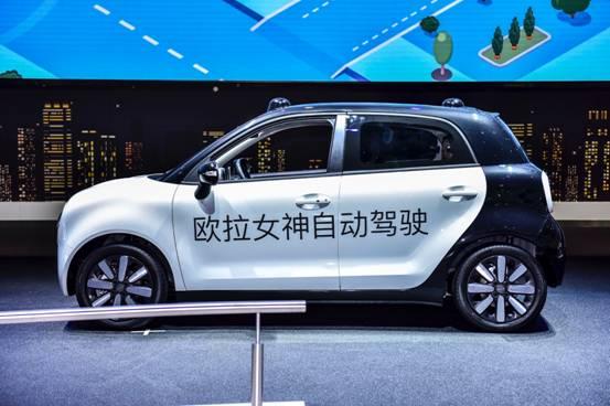 车价查询:主动变革 长城汽车将发布全新智能网联战略