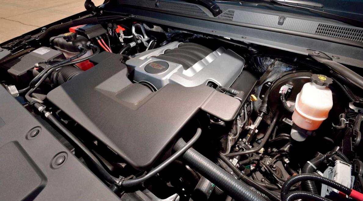 车价网:更豪华的体验 2017款凯雷德Escalade ESV改装车曝光