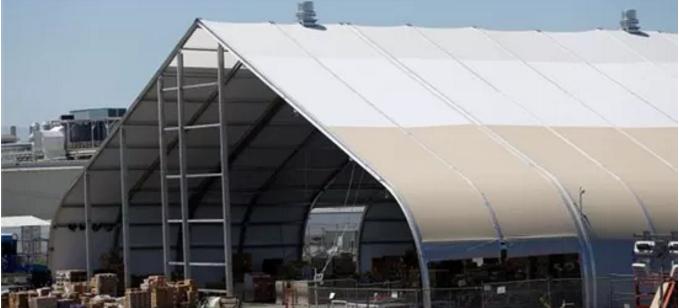 新车报价:特斯拉在帐篷里组装Model 3 只为获更大利益