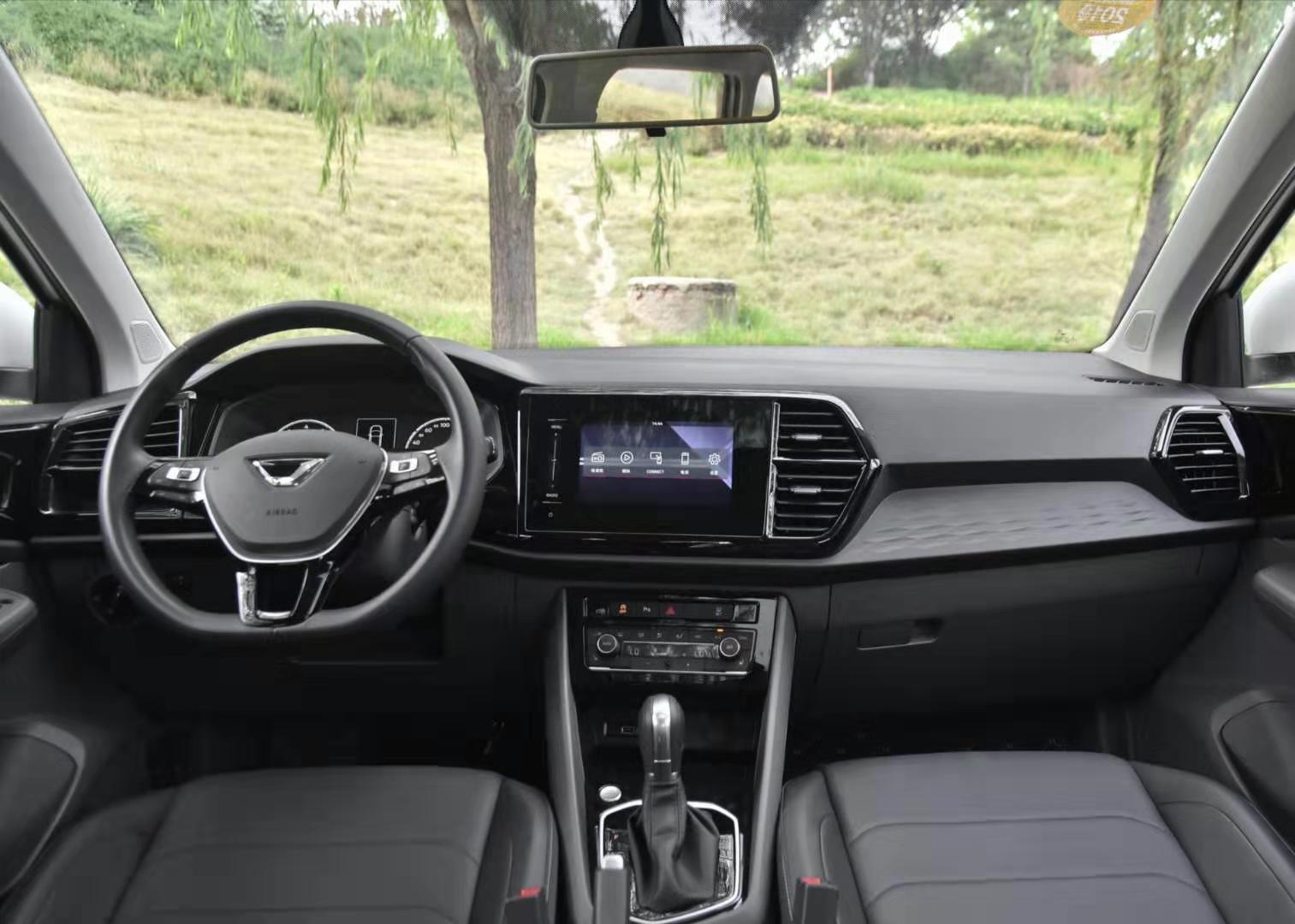 车价网:捷达首款车型VS5启动预售 预售价8.98万起