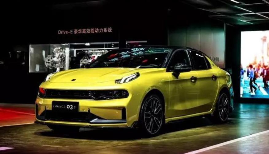 车价查询:高性能运动轿车领克03+ 将于8月2日上市