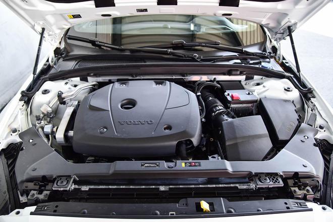 进口身份 全新沃尔沃V60将8月6日上市