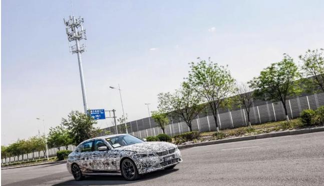 新车报价:华晨宝马建成全球首个5G汽车生产基地