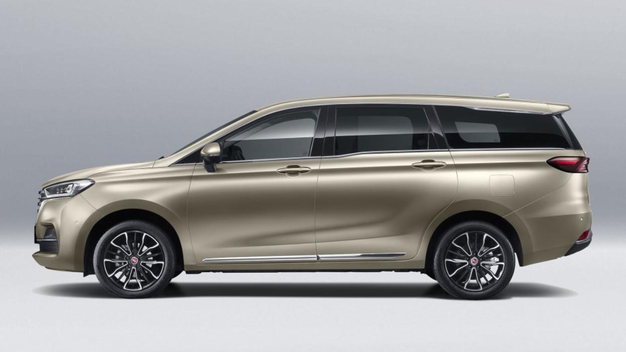 车价网:汉腾V7上市搭载15T发动机 售7.99-13.59万元