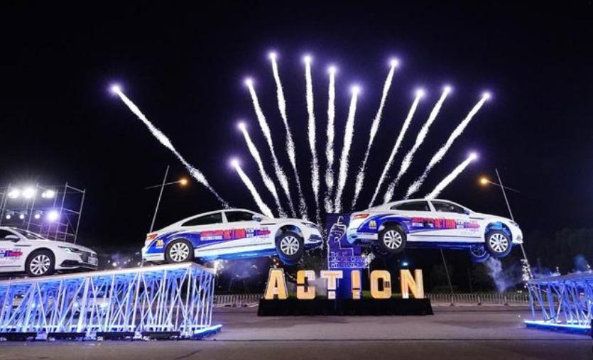 车价查询:一汽-大众全新一代CC助力成龙国际动作电影周