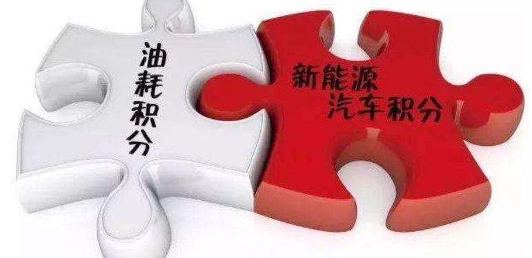 """车价查询:工信部等四部委再次发布了""""双积分""""政策修正案"""