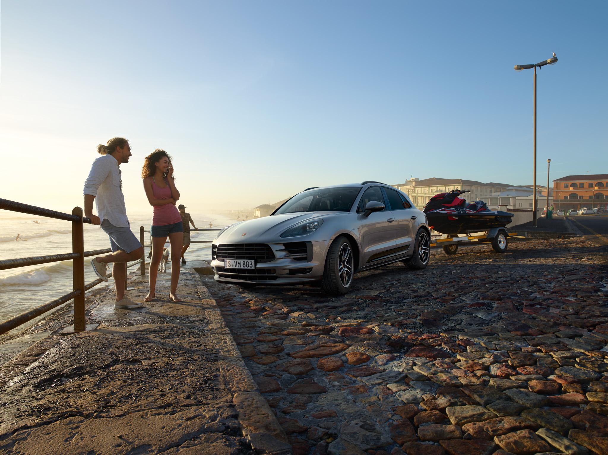车价网:保时捷新款Macan基础款推出弹性购车新方案