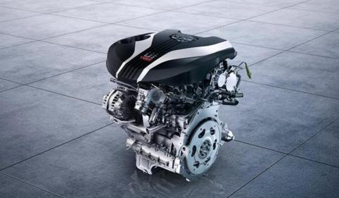 新车报价:搭载3种动力总成 2020款博瑞GE官图发布