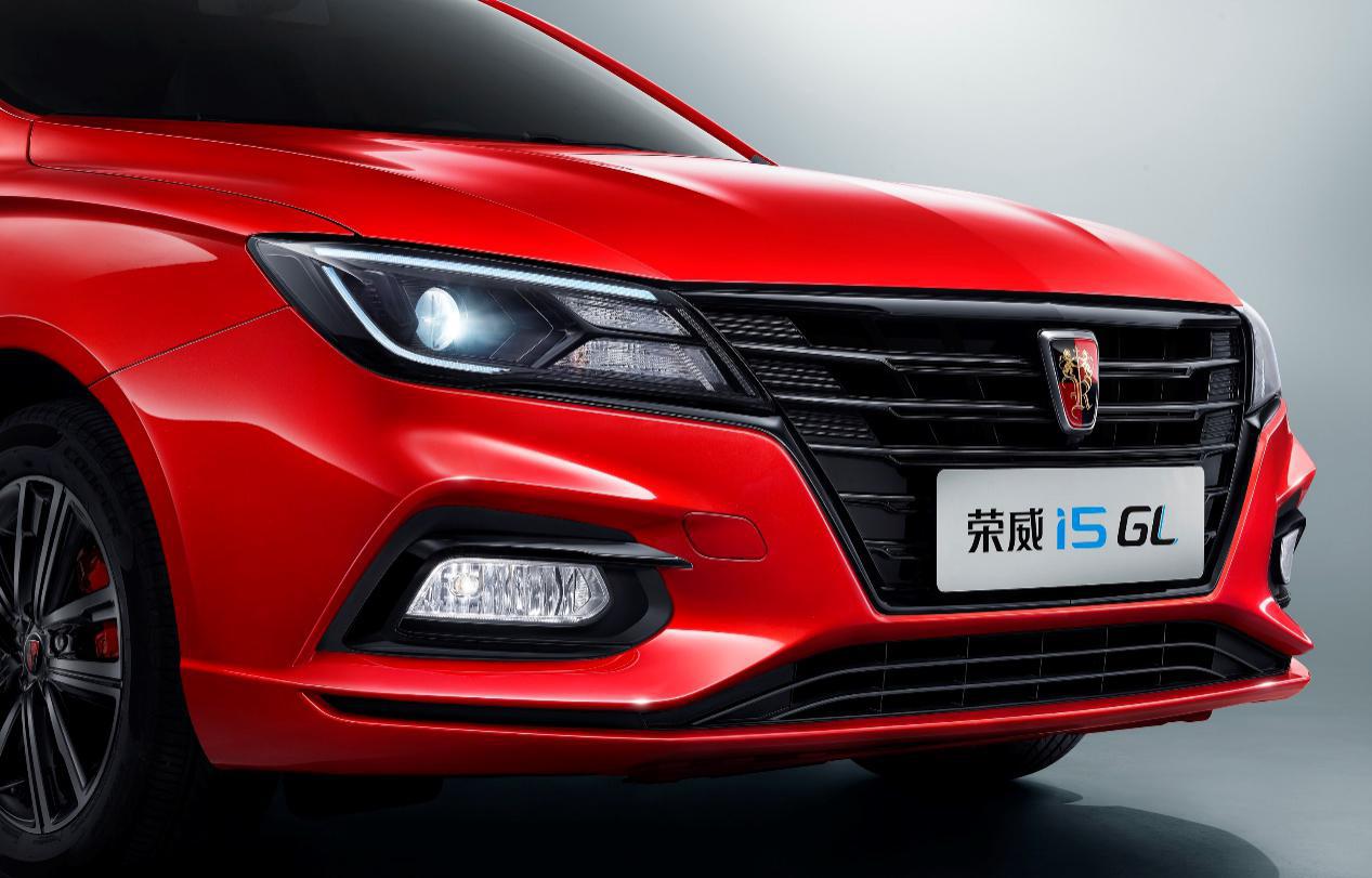 车价网:荣威i5将再推新款 命名荣威i5 GL超能系列