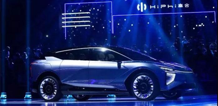 """智能汽车圈""""戏精""""太多 华人运通是否也在""""表演"""""""