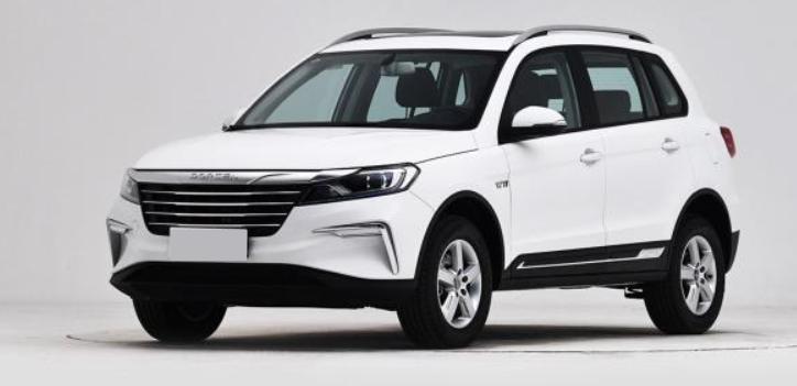 大乘G60 1.6L国六车型上市 售6.19万元