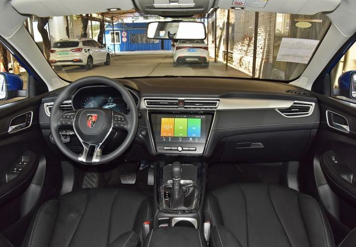 车价查询:荣威i5 GL超能系列上市 售价9.99-11.59万元