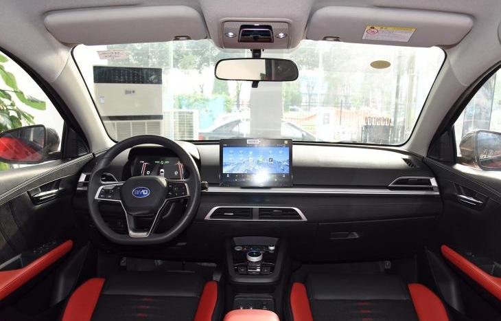 车价网:比亚迪e2预售价10-13万元 预计8月内上市