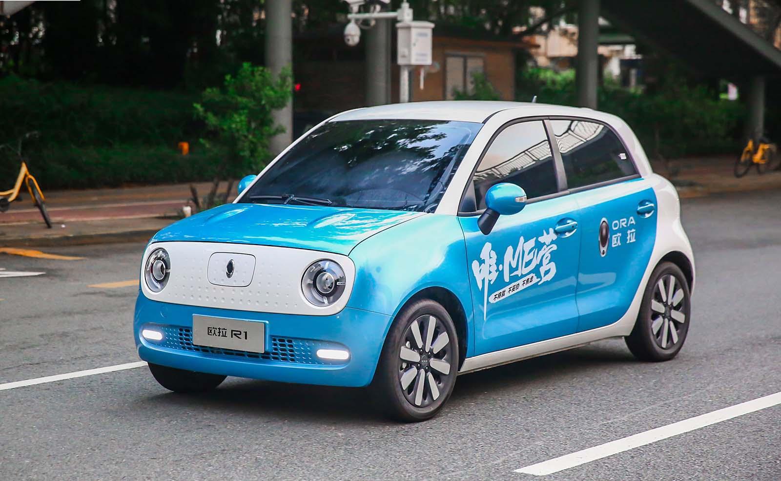 车价查询:长城汽车7月销量突破6万辆 同比增加11.09%