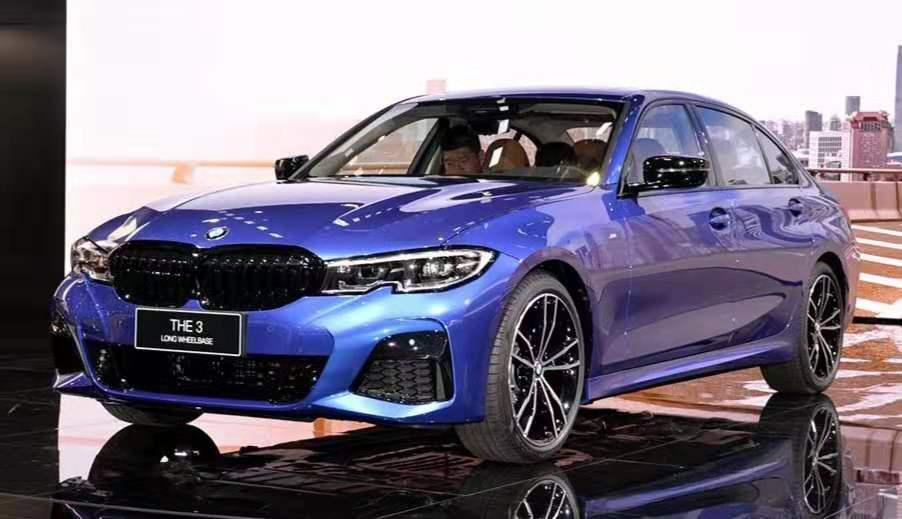 新车报价:宝马集团7月销量53953辆 同比增长15.6%