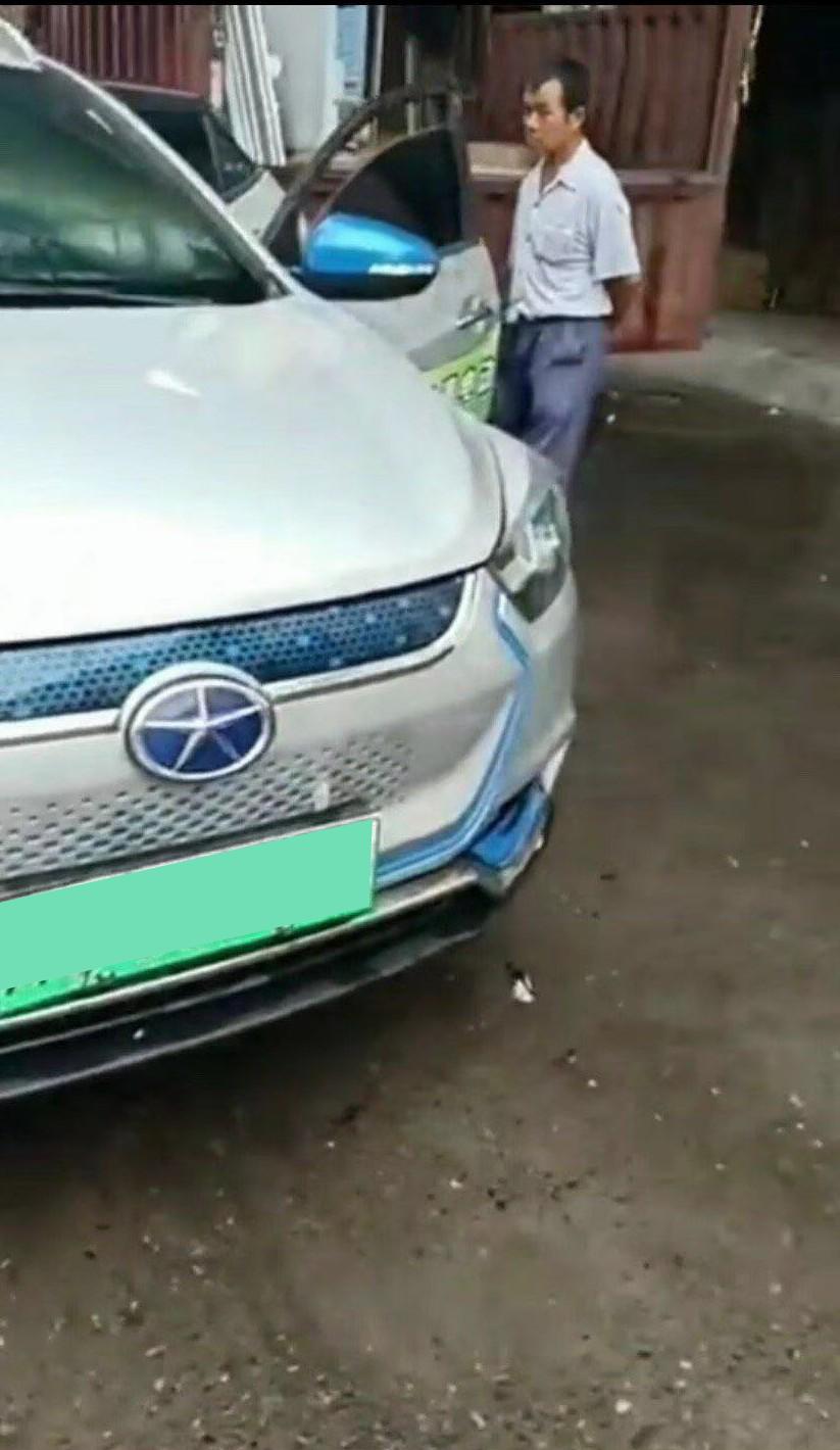 新车报价:江淮回应电动车自燃事件 与车辆本身无关