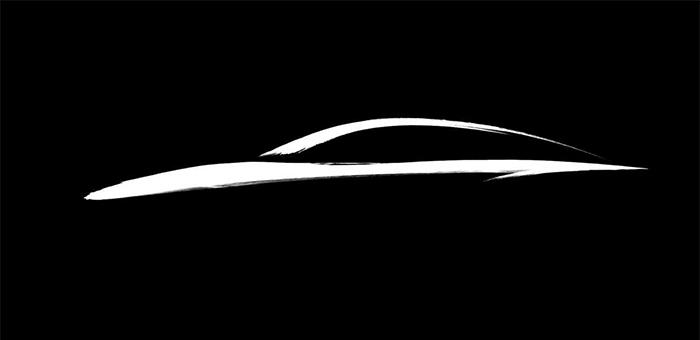 基于QX50打造 英菲尼迪全新SUV预告图发布