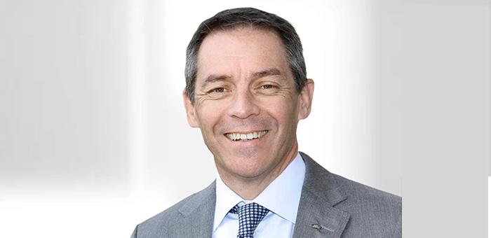 何骏杰退休 福特欧洲董事长出任长安福特总裁