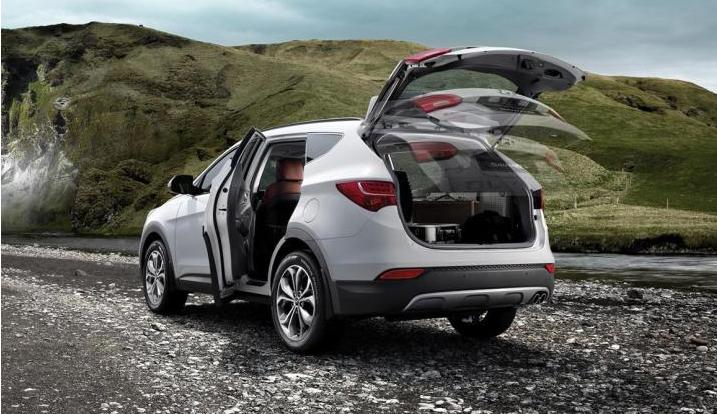 新车报价:新设计、轻量化推动全球车尾门市场发展