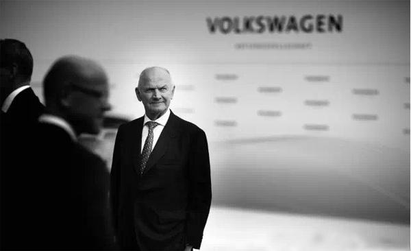 车价网:前大众集团主席、CEO皮耶希逝世 享年82岁