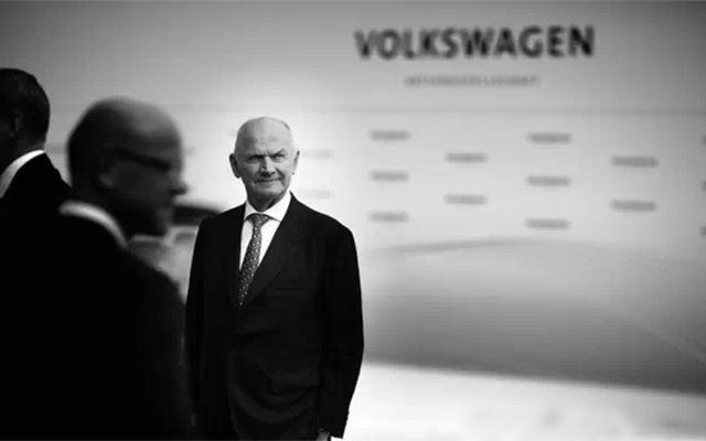 前大众集团主席、CEO皮耶希逝世 享年82岁
