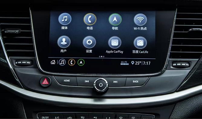 新车报价:搭载1.3T发动机 别克威朗将于9月3日正式上市