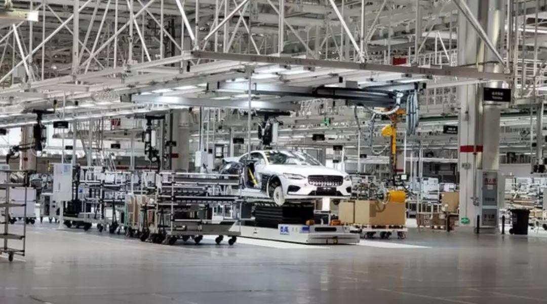 车价查询:Polestar极星成都工厂开业 专注生产新能源产品