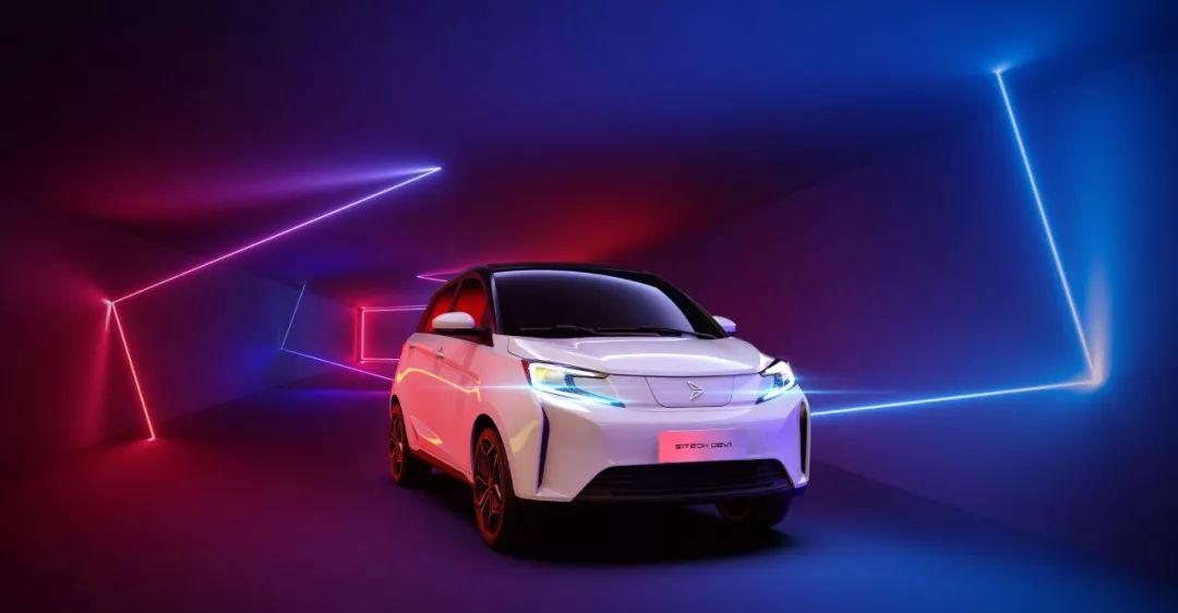新车报价:上半年造车新势力交付排行榜出炉 威马夺冠