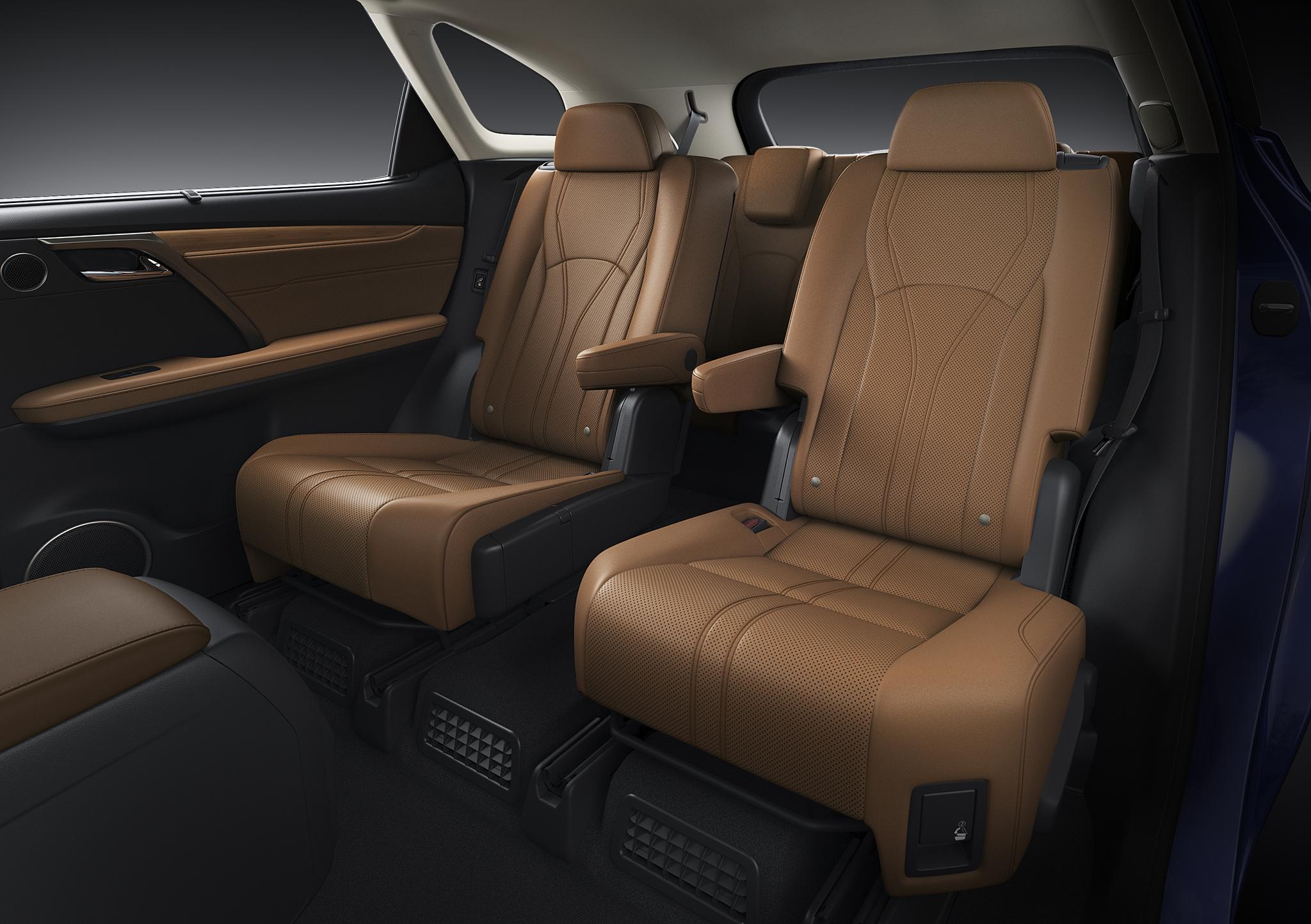 车价查询:全新雷克萨斯RX系列将于成都国际车展上市