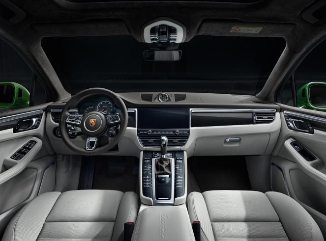 新车报价:4.3秒破百 新款Macan Turbo预售92.50万