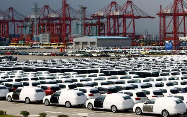 车价网:商务部等七部门发文:促进汽车平行进口发展