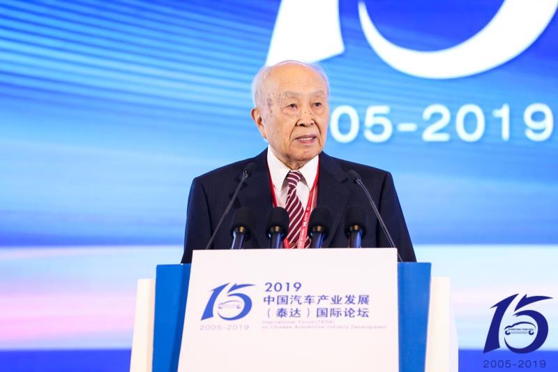 工程院院士杨裕生:长里程纯电动车不节能减排