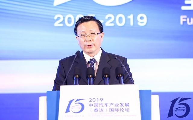 车价网:宋先茂:为中国汽车贸易高质量发展营造更好的政策环境