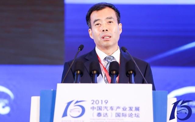 张夕勇:新技术和新体系,是汽车产业的新动能
