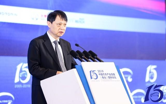 车价网:阎秉哲:开放合作是汽车产业发展共赢的必由之路
