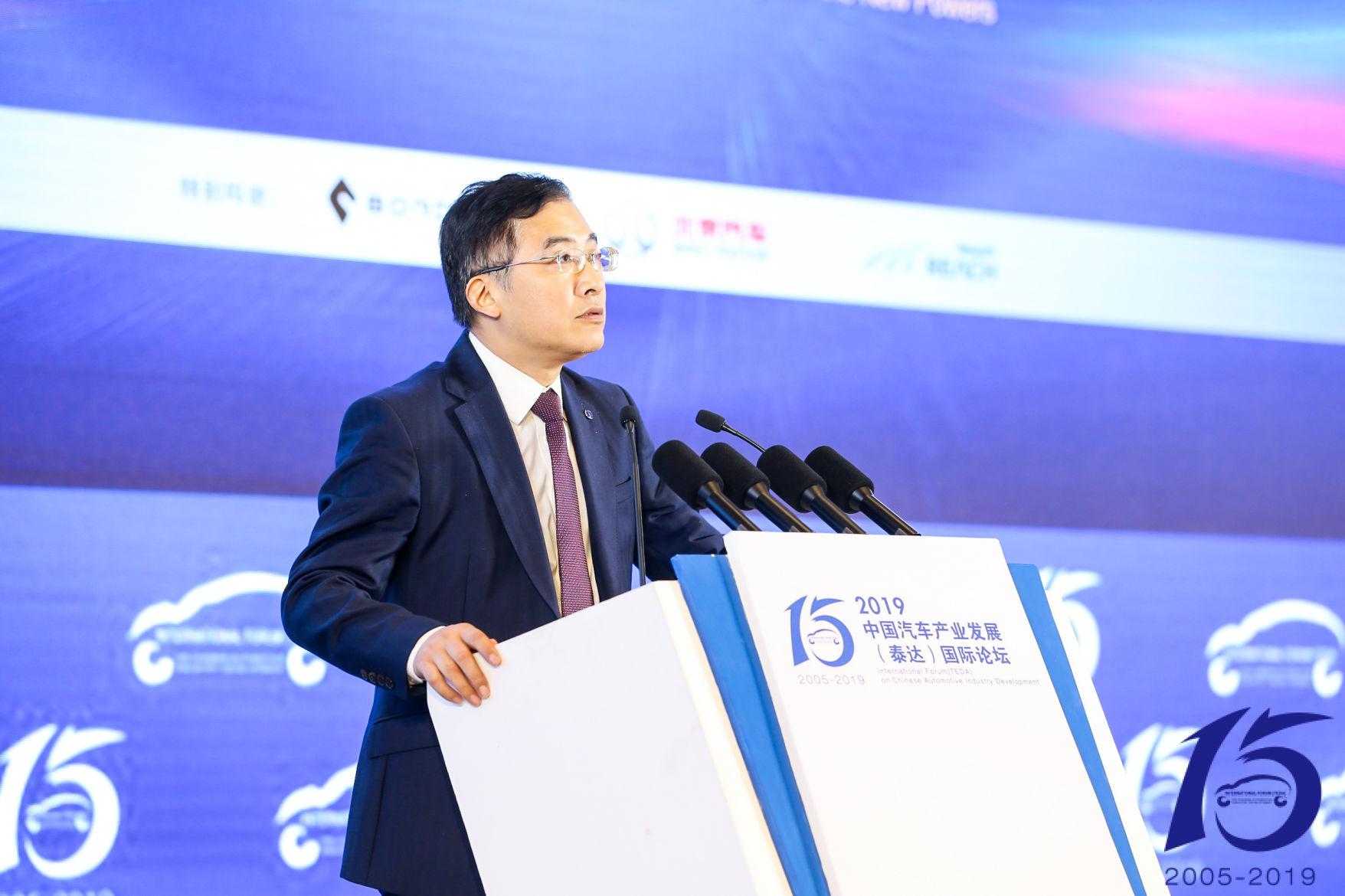刘波:汽车产业淘汰期,要着力提升产品力和品牌力