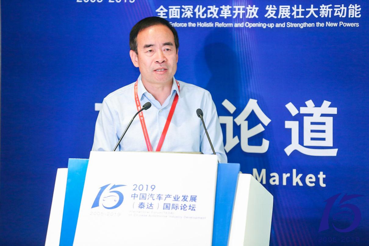 车价查询:马增荣:物流企业逐渐正在向供应链服务转型