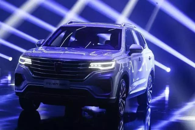 车价网:与合资抢市场 荣威RX5 MAX智能系统全面升级