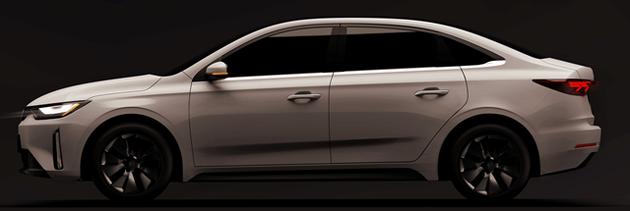 """车价网:""""威马7系轿车""""项目发布 计划2021年上市"""