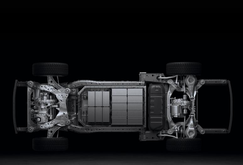 车价网:细节再优化 理想ONE将在11月开始交付