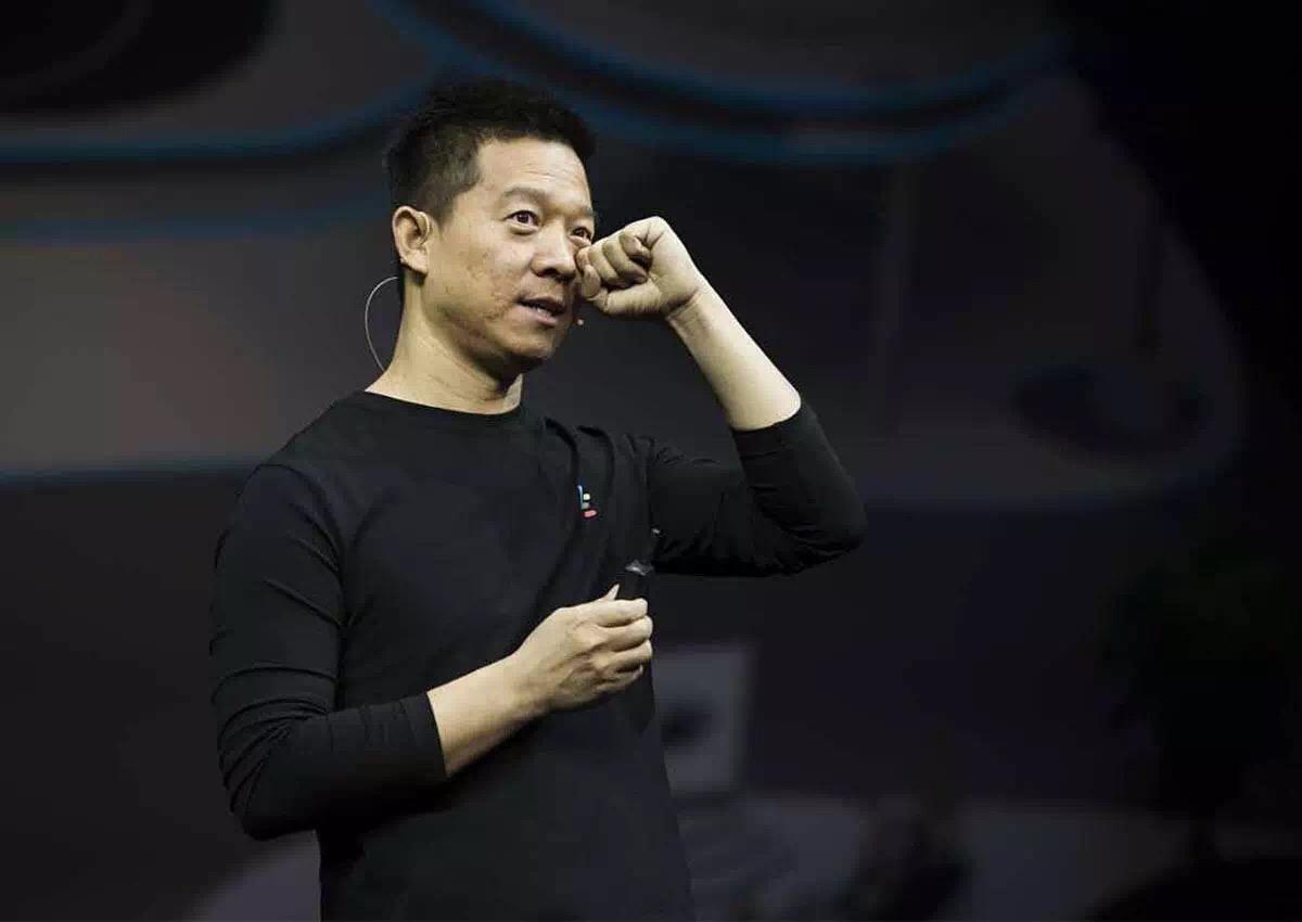 车价网:FF任命毕福康为全球CEO 贾跃亭出任CPUO