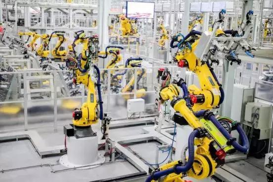 车价网:从开工到投产只用了14个月 长城炮重庆下线