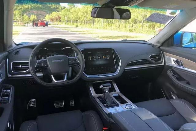 新车报价:试驾全新捷途X70 1.5T在山路上表现如何?