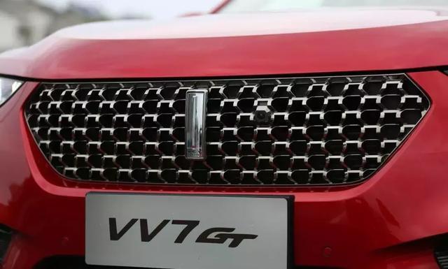 车价网:把改款后的VV7驶上赛道 会发生什么?