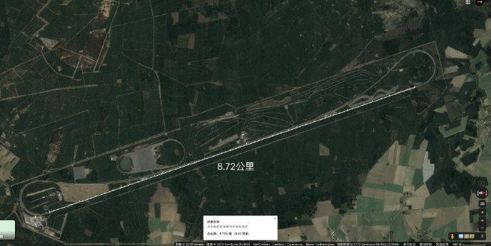 车价网:再破极速记录 490km/h的布加迪来了
