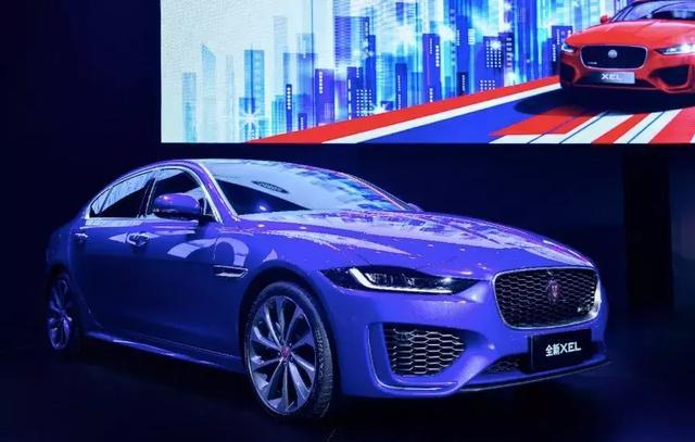 新车报价:三款上市一款首发 捷豹路虎开启产品新攻势