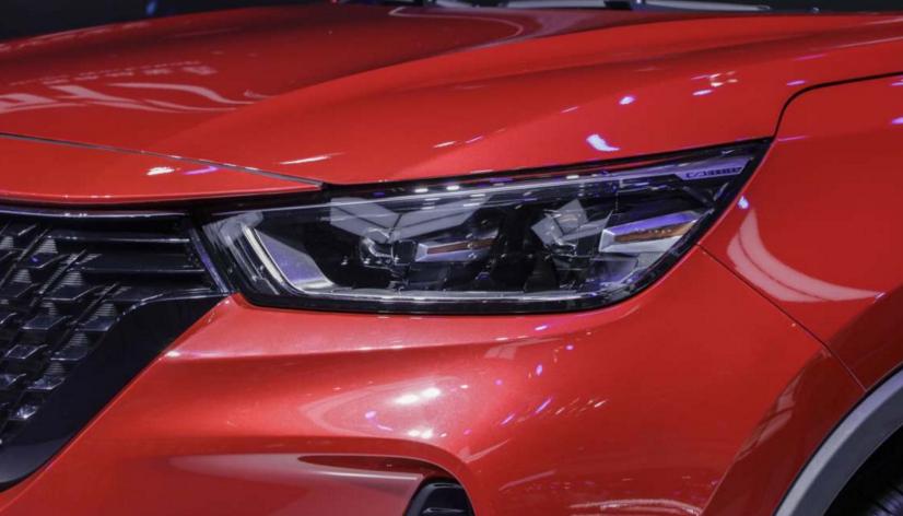 车价网:长安欧尚汽车携欧尚X7及科赛GT亮相成都车展