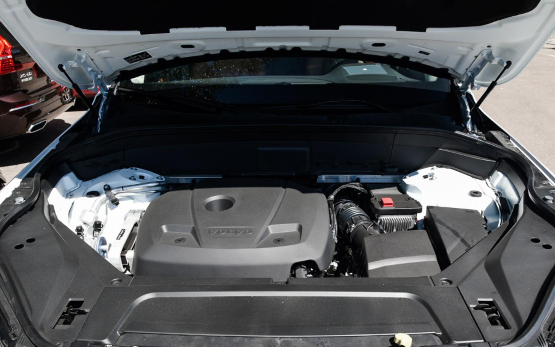 车价网:新沃尔沃XC90成都车展上市 售价63.39万元起