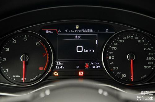 关于汽车油耗的小知识 这些误区你搞明白了吗