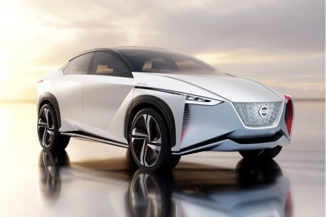 日产电动跨界车 或将2021年登陆美国市场